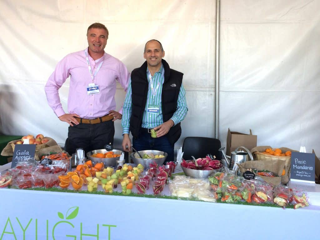 Events Daylight Foods